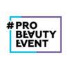 #PROBEAUTY EVENT